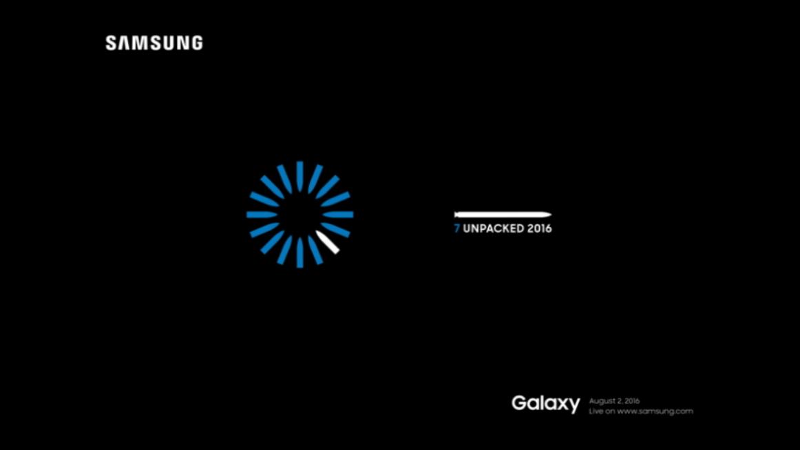 هذا هو موعد إطلاق هاتف جالاكسي نوت7 Galaxy Note