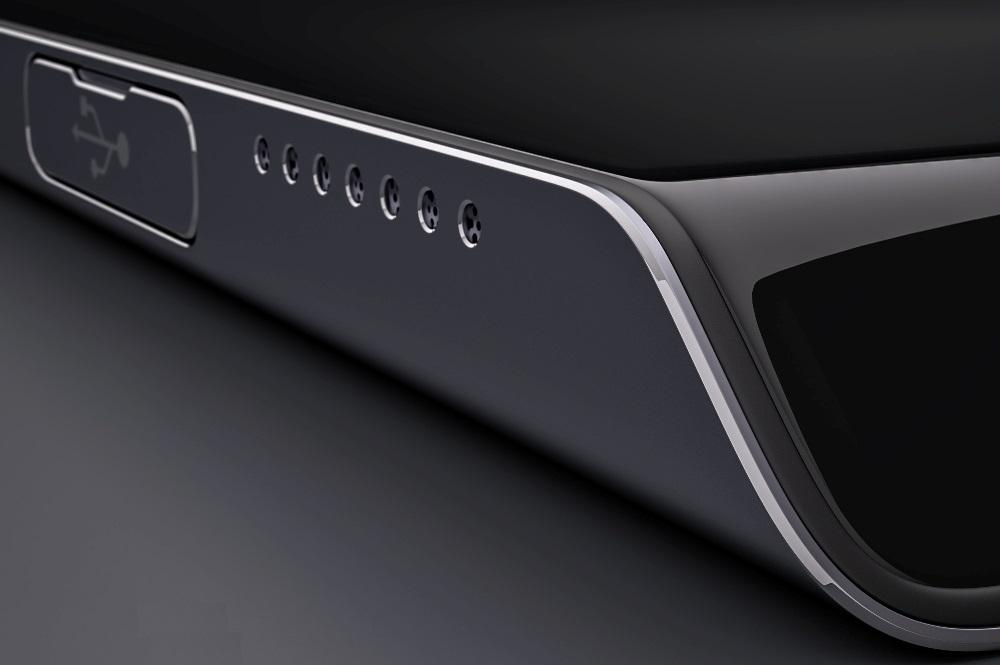هذه هي آخر الأخبار حول تصميم غالاكسي Samsung Galaxy S7