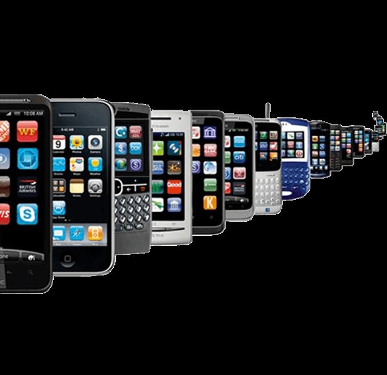 هذه هي أغرب الهواتف الذكية في لسنة 2015