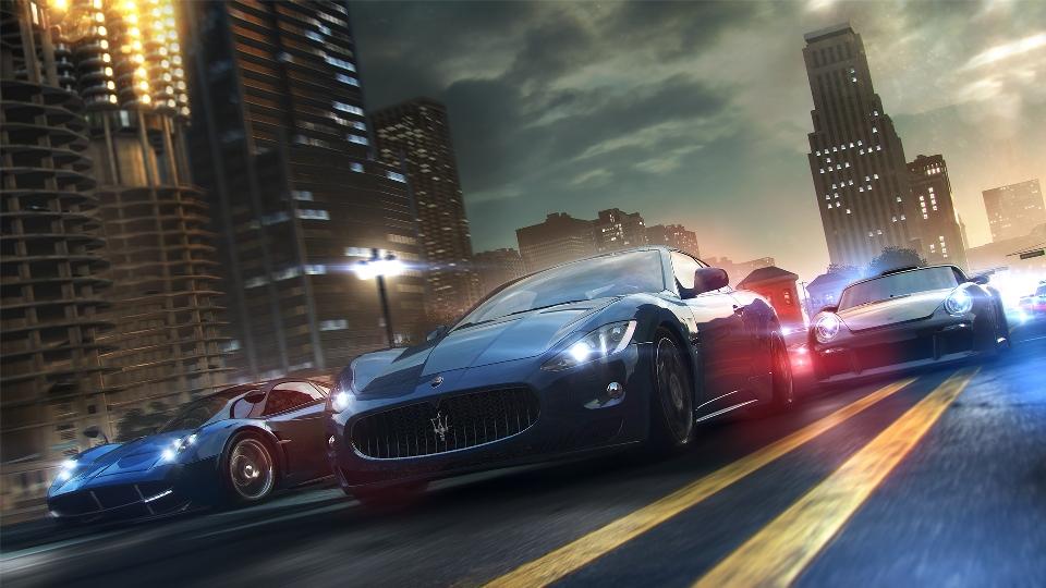 هذه هي أفضل ألعاب سباق السيارات المجانية Car racing games