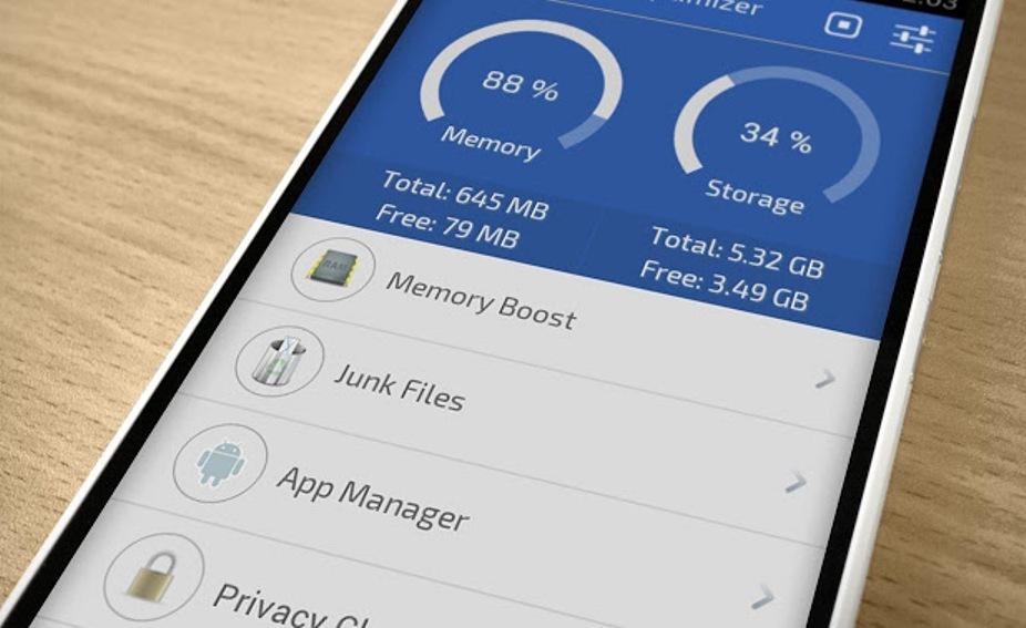 هذه هي أكثر التطبيقات تأثيرا على عمل هاتفك