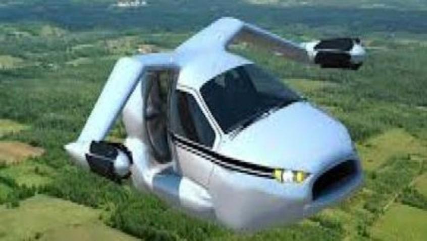 هذه هي أول طائرة شخصية تجنبك ازدحام الطرق