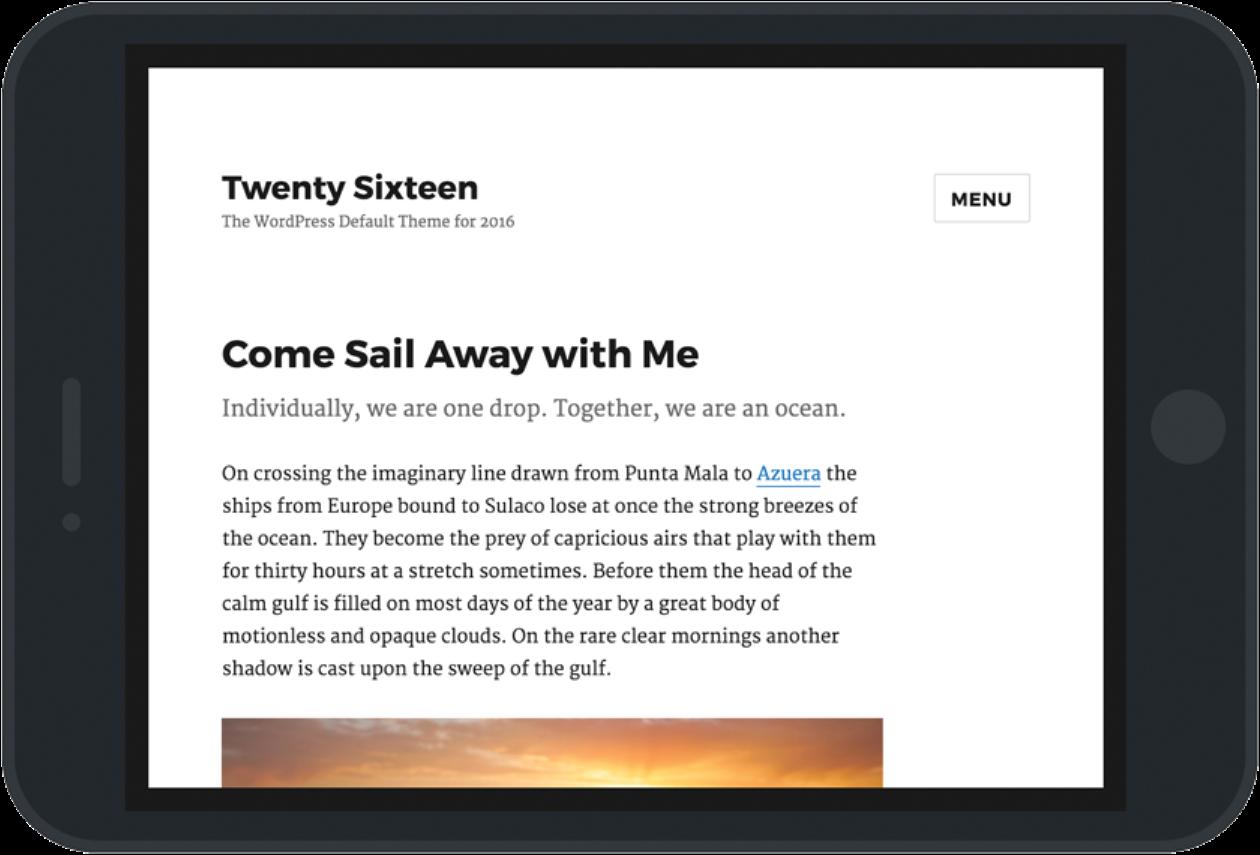 هذه هي المزايا الجديدة للاصدار الجديد من الووردبريس WordPress