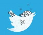 رغم النمو تويتر تسجل خسائر