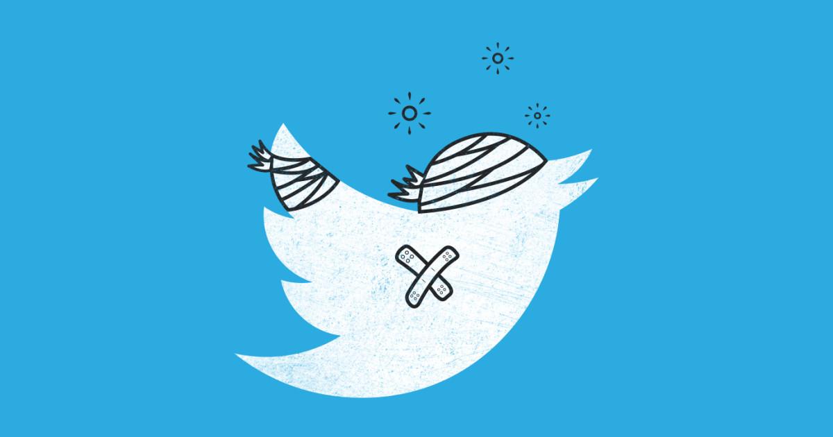 هذه هي خسار تويتر الضخمة حتى الآن