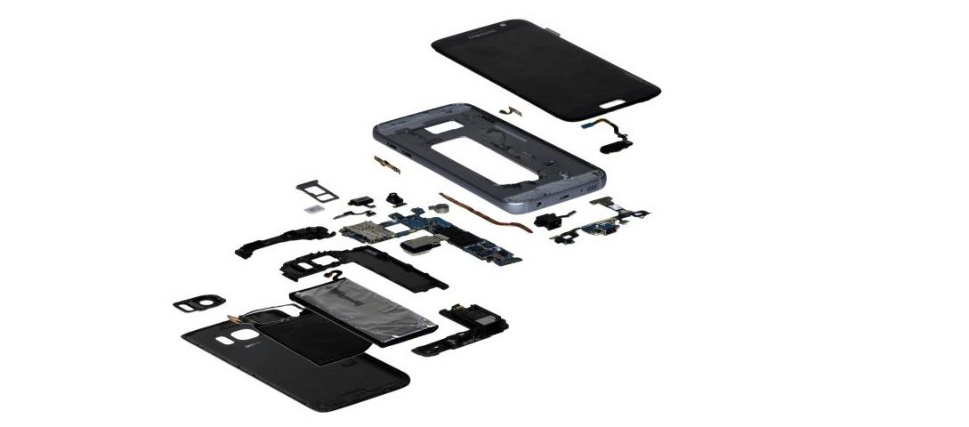 هذه هي كلفة كالاكسي اس 7 Galaxy S على شركة سامسونج Samsung