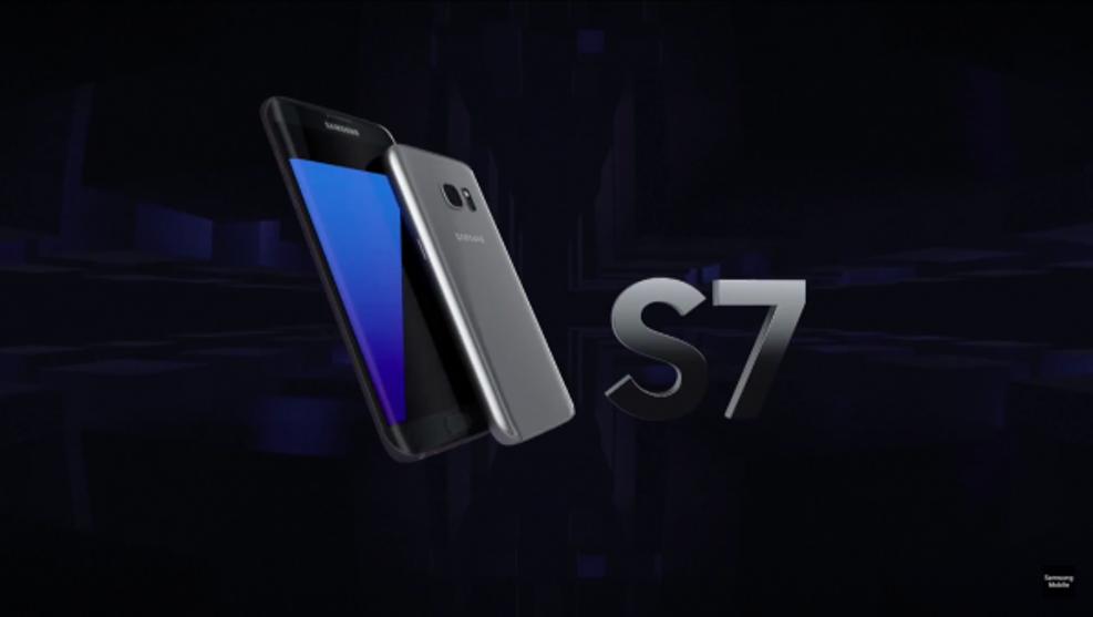 هذه هي مميزات هاتف سامسونج كلاكسي اس Galaxy S 7 و Galaxy S 7 Edge