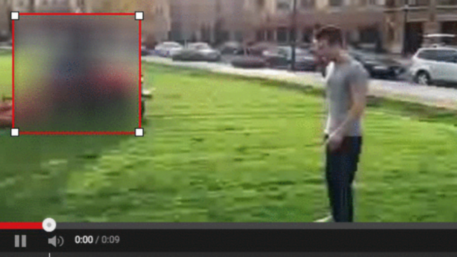 هكذا يمكنك إخفاء أجزاء على فيديو اليوتوب youtube