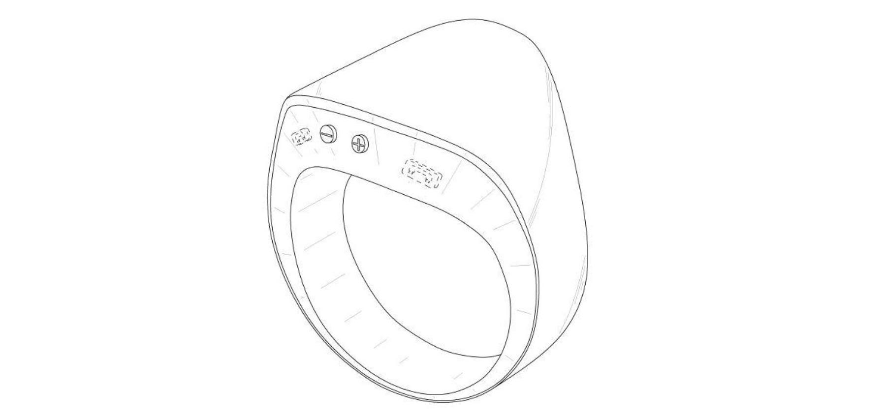 هل تسعى سامسنج لصناعة خاتم ذكي ؟ التفاصيل …