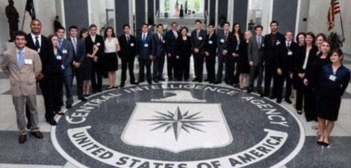 وكالة المخابرات الأمريكية تتجسس على جميع أجهزتك