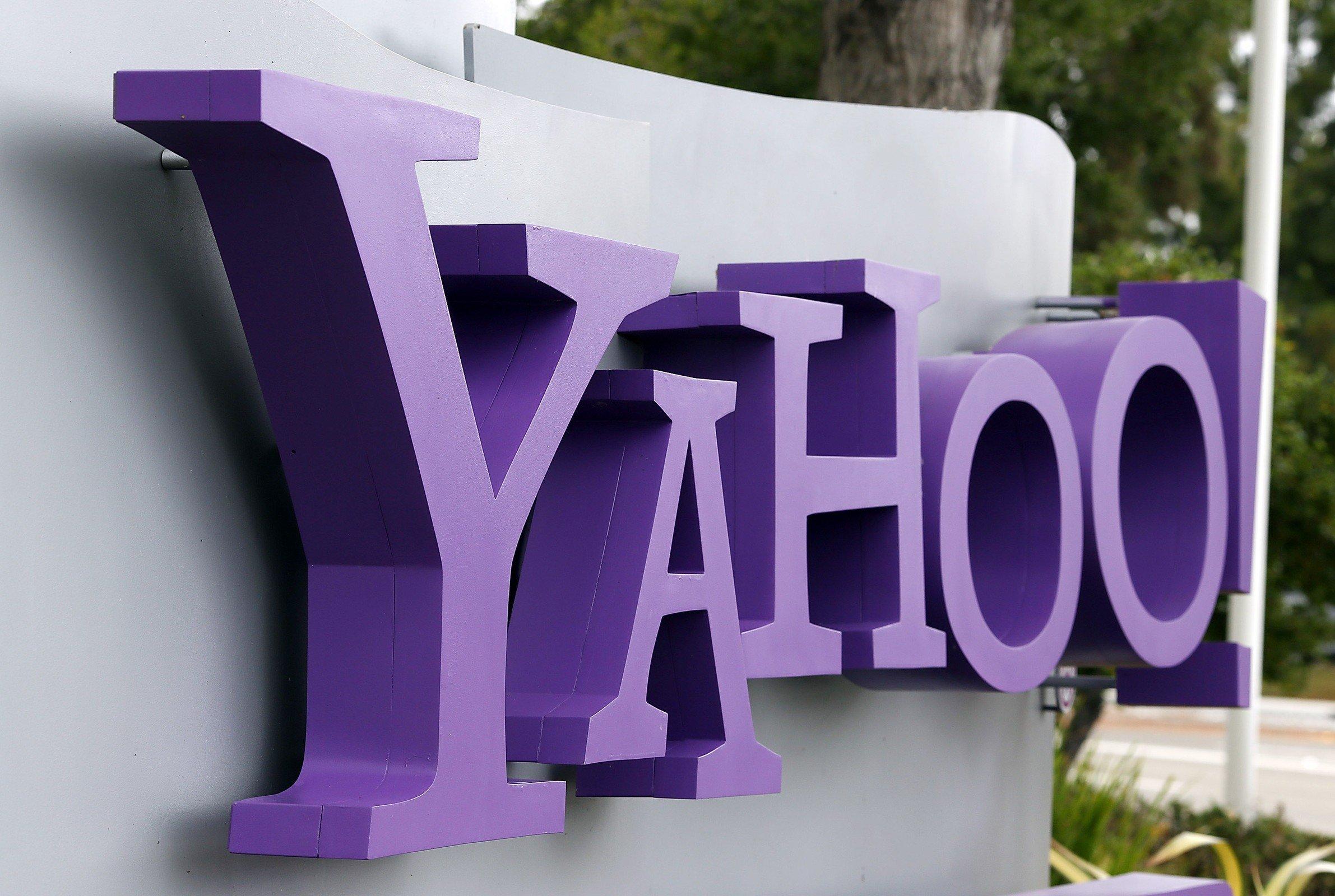 ياهو Yahoo تعين مدير أمن معلومات جديد