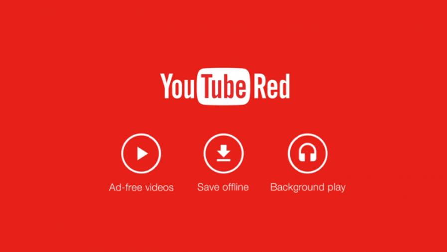 يوتيوب Youtube تسعى لبث المسلسلات والأفلام