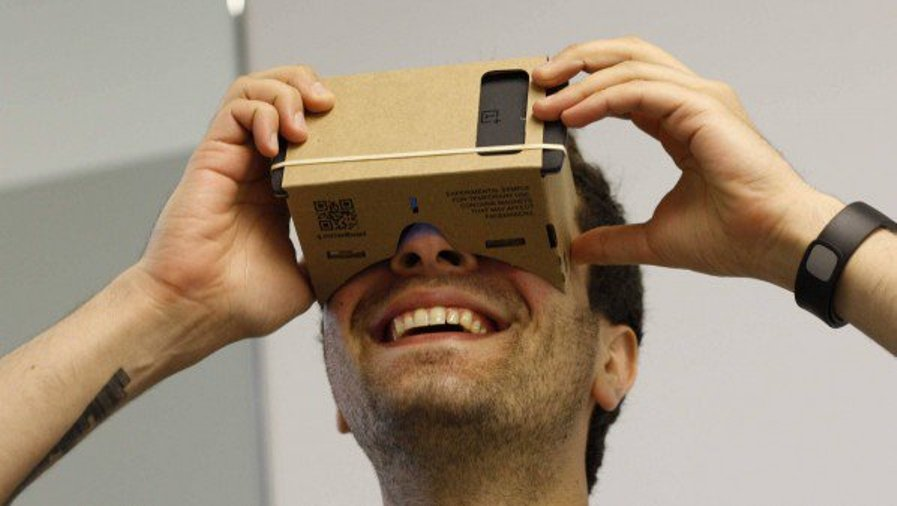 يوتيوب Youtube على الأندرويد يدعم نظارات الواقع الافتراضي Virtual Reality