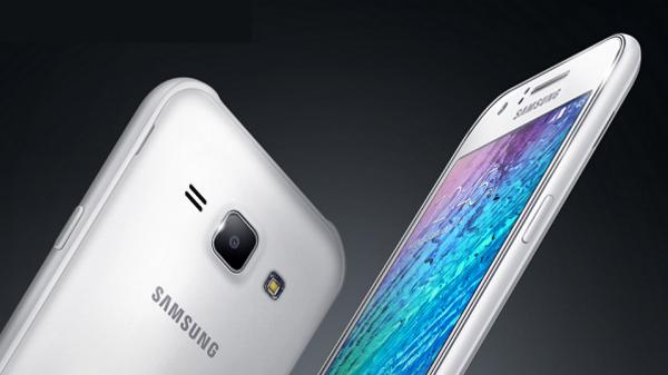 Galaxy J1 هاتف جديد من سامسونج Samsung