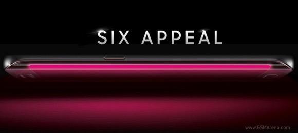 أوضح صورة للهاتف المحمول كالاكسي اس Samsung Galaxy S 6