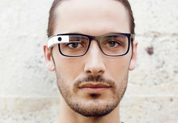 جوجل تطور جيل جديد من النظارات الذكية