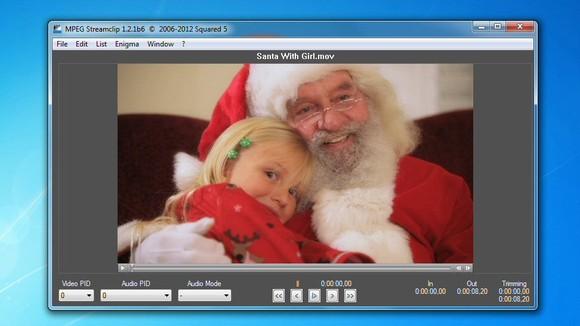 5. MPEG stream clip1.2.1b6