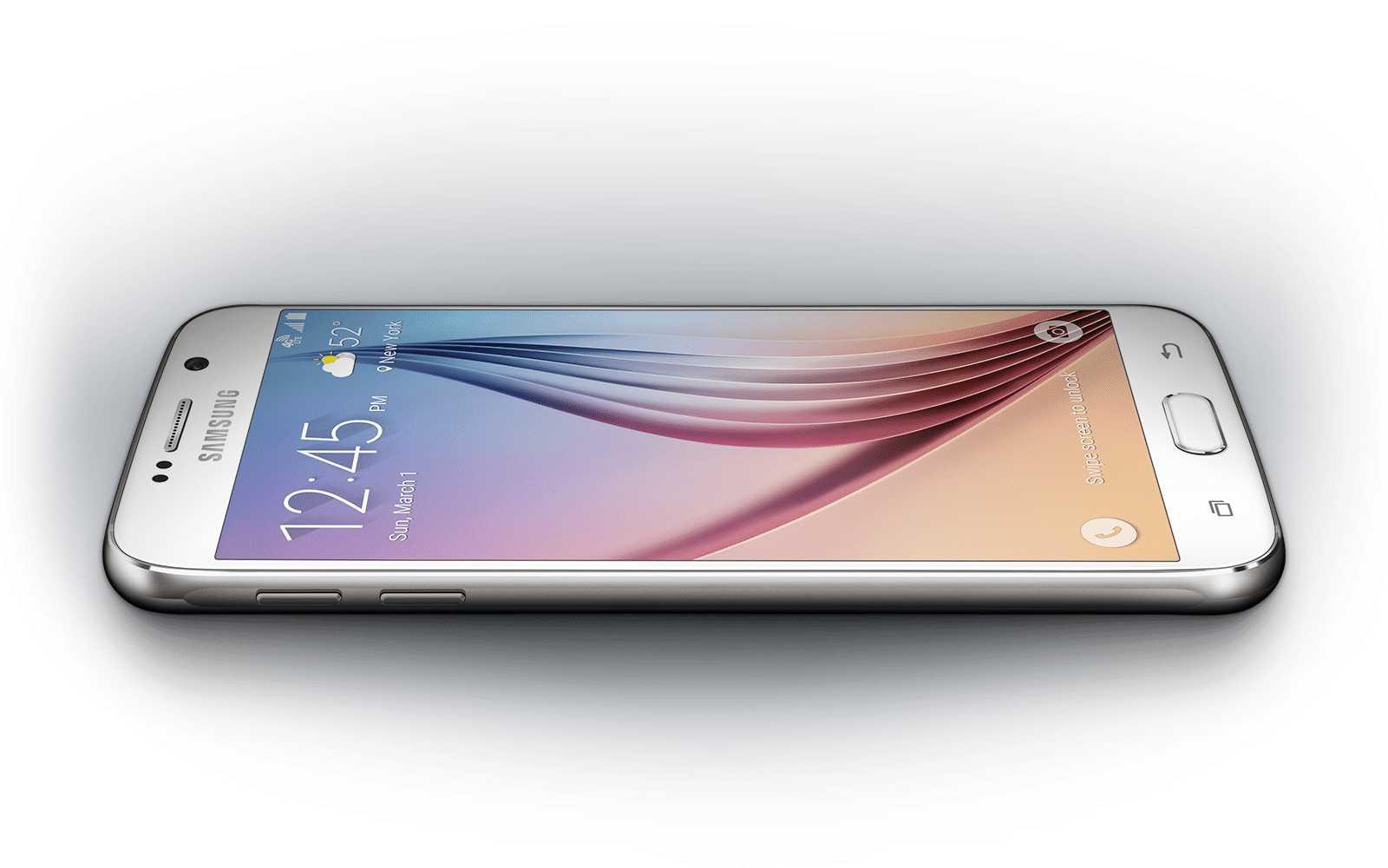 """""""كالاكسي إس 6 Galaxy S"""" ربما بتصميم زجاجي"""