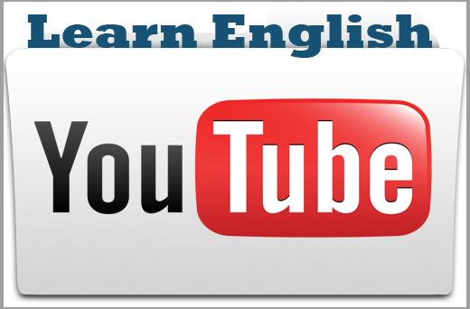 11 قناة على يوتيوب لتعلّم اللغة الإنجليزية