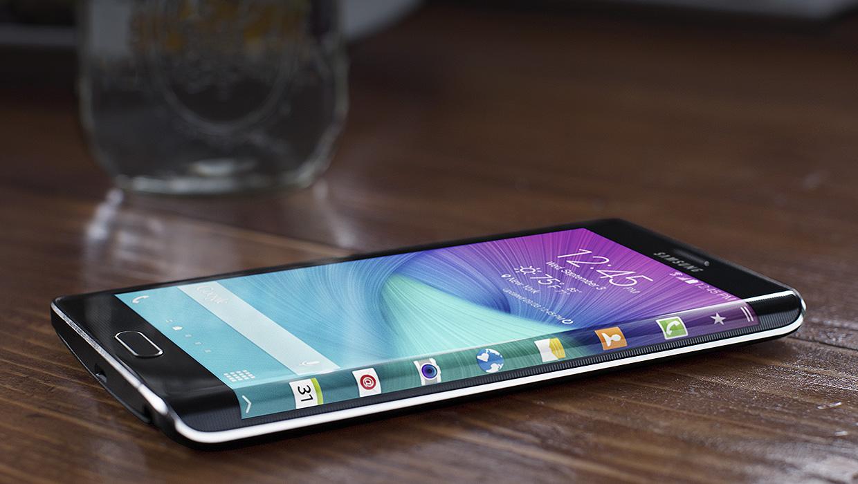 سامسونج Samsung تعد ان تكون هواتفها ذات جودة عالية