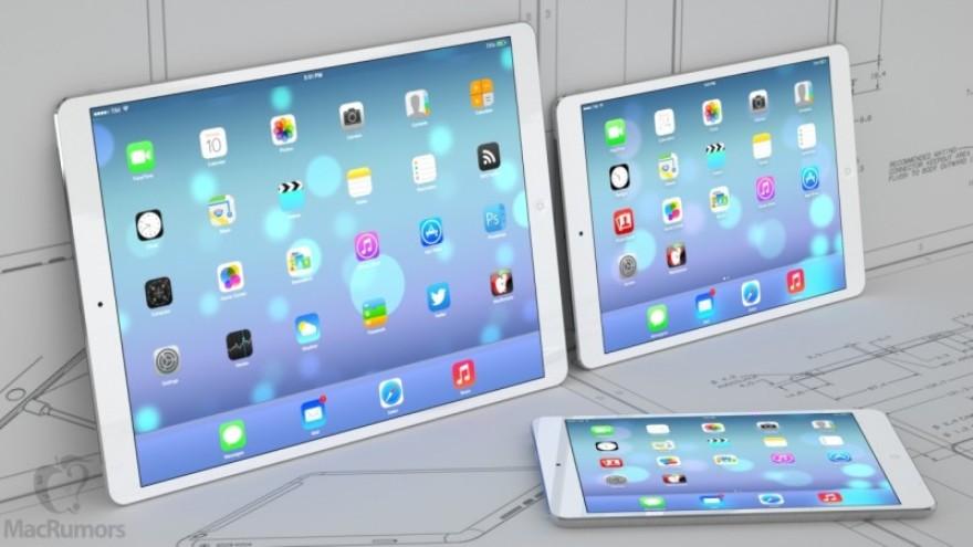 Apple ترجو أن يعالج تحديث iOS 9.2 مشاكل الآيباد برو iPad Pro