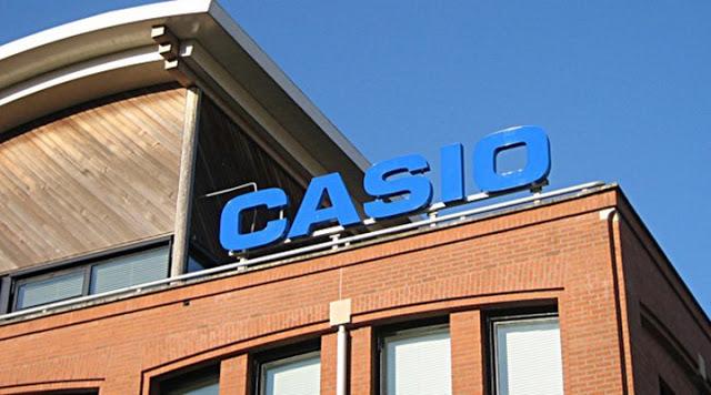 Casio تستعد لإطلاق أول ساعة ذكية لها