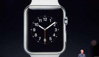 مواصفات ساعة آبل Apple Watch