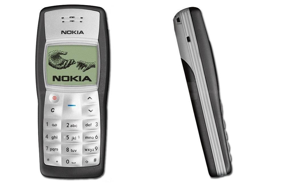 إنه الهاتف الأكثر مبيعا في التاريخ متفوقا على الايفون والكلاكسي