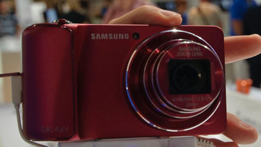 سامسونج Samsung تنوي ايقاف صنع الكاميرات الرقمية