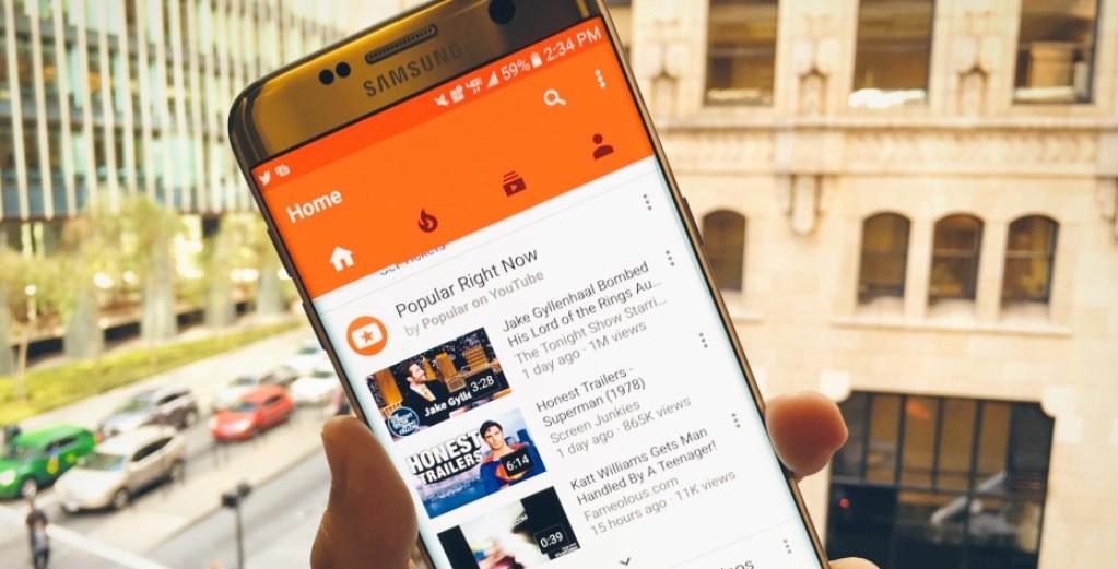 YouTube Connect للبث المباشر من جوجل Google