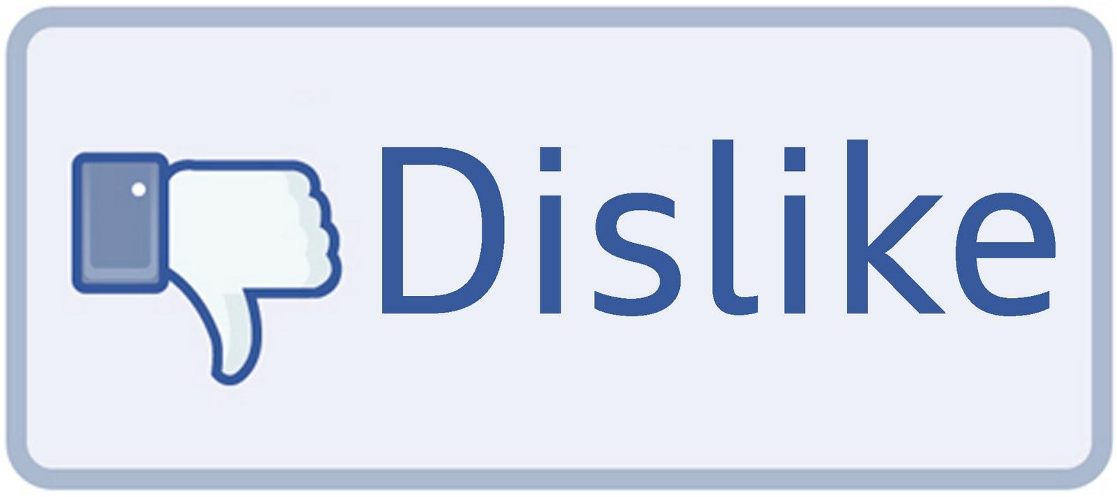 سبب عدم اطلاق زر Dislike على الفايسبوك حتى الآن