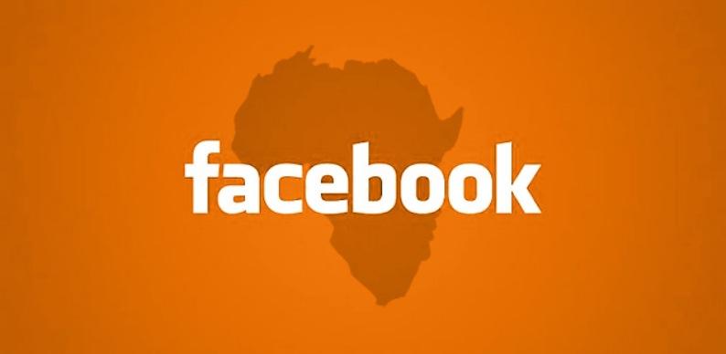 فيسبوك Facebook تزود أفريقيا بالإنترنت المجاني
