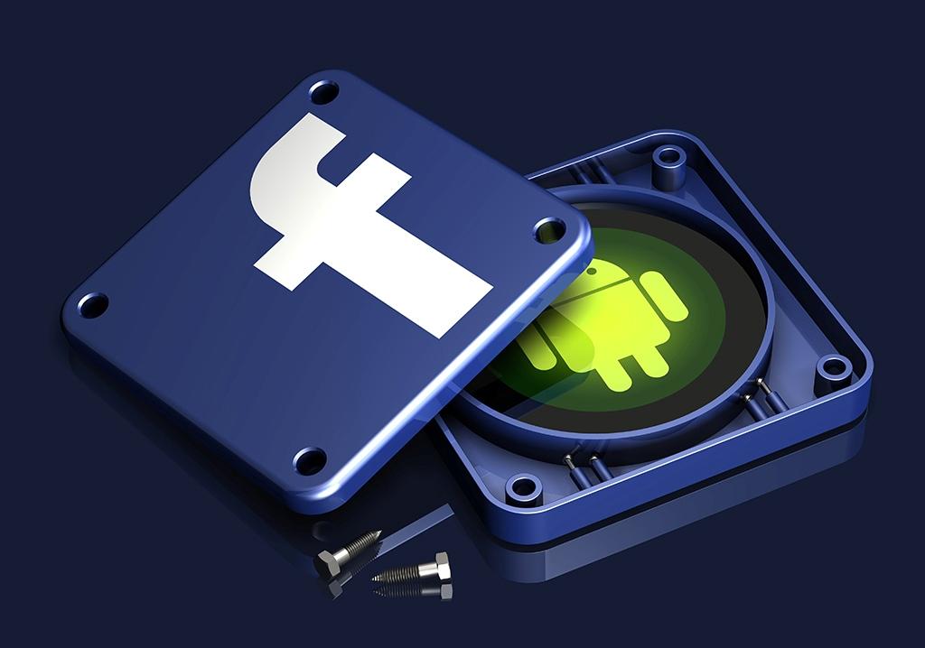 لهذا السبب فيسبوك Facebook تفرض على مستخدميها استعمال هواتف أندرويد بدل الايفون
