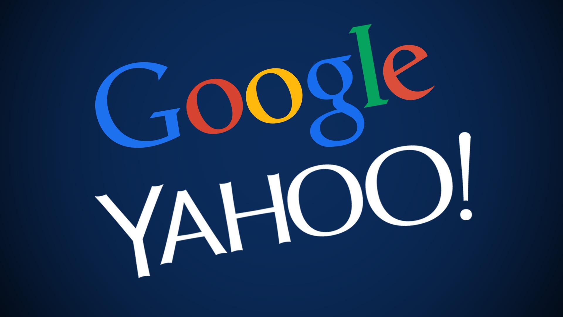 صفقة اعلانات بين ياهو yahoo و جوجل Google