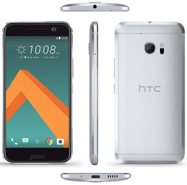 هذه هي صور ومواصفات هاتف إتش تي سي HTC 10 القادم (تسريب)
