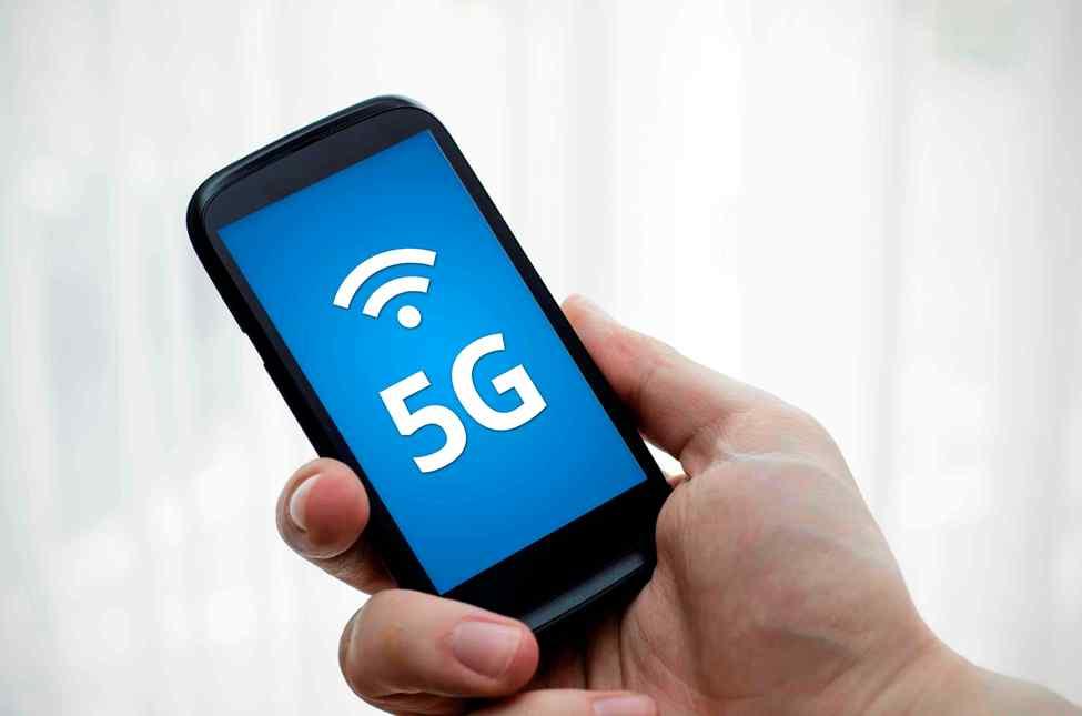 هذا هو موعد انطلاق تكنولوجيا الاتصالات 5G