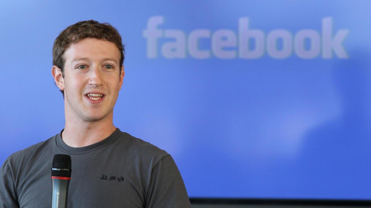 """شابة لبنانية خدعت مؤسس فيسبوك """"مارك زوغربيرغ"""""""