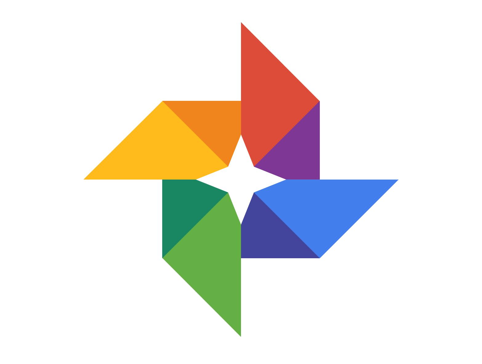 برنامج Google Photos أصبح منافس قوي للإنستغرام instgram