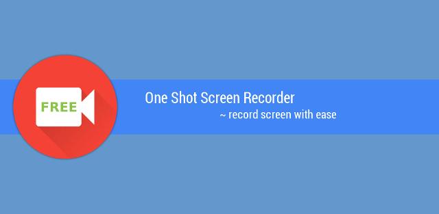 تطبيق مجاني يسجل شاشة أندرويد بالفيديو