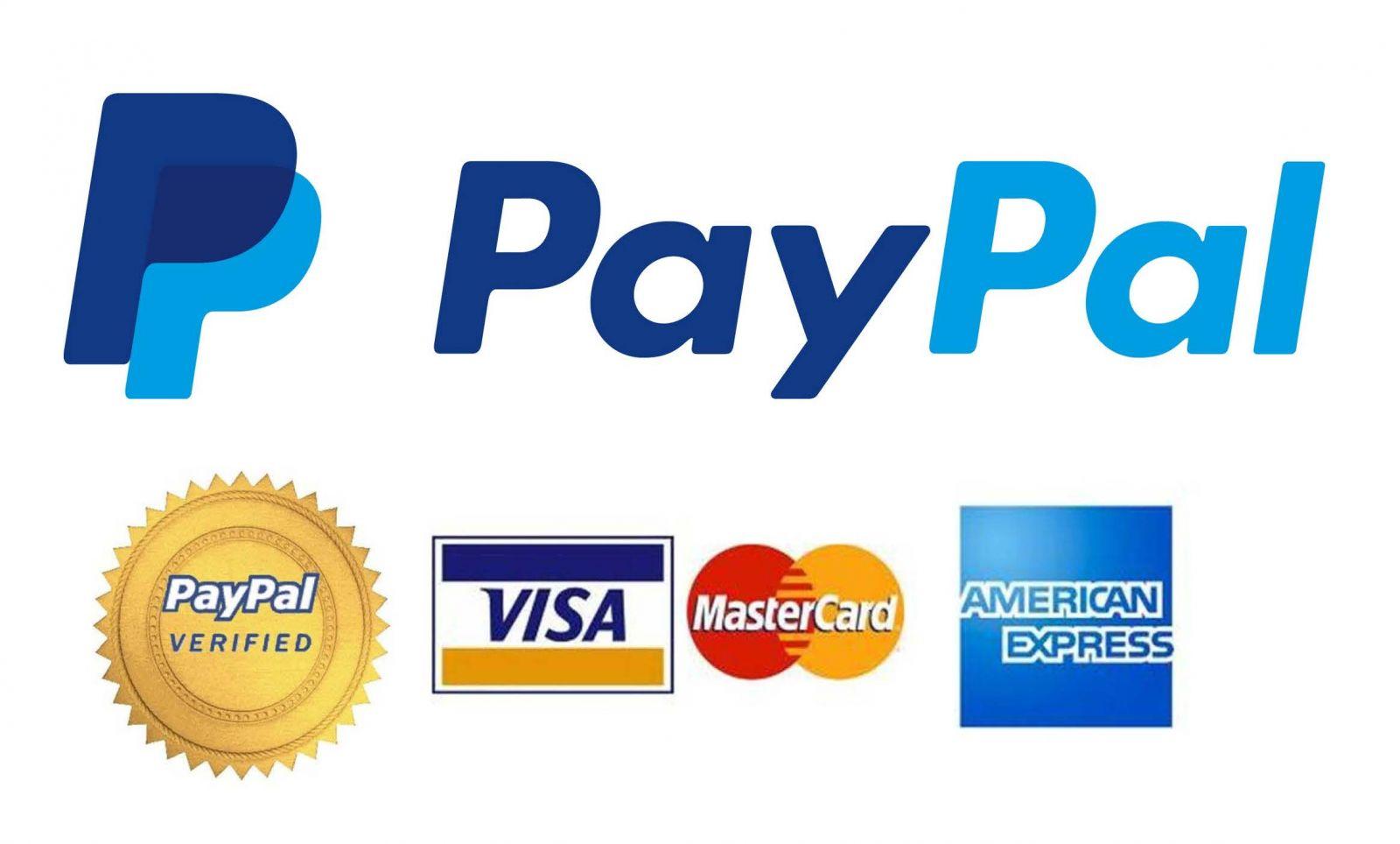 باي بال Paypal تُدشّن موقعها باللغة العربية