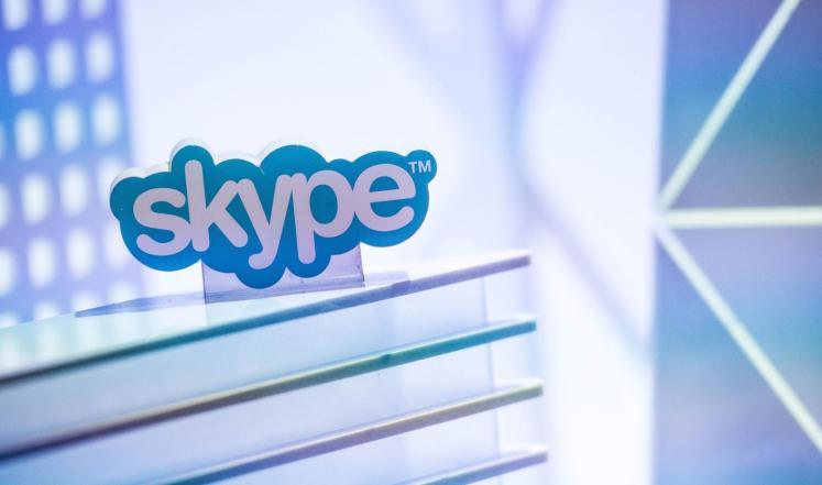 ميزات سكايب Skype على شكل تطبيقات على الويندوز 10 Windows