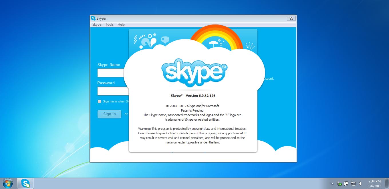 الآن يمكنك إجراء المكالمات على سكايب Skype دون استخدام حساب