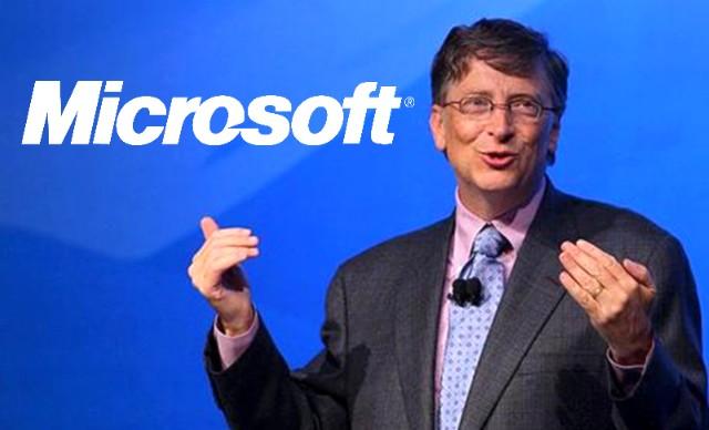 بيل جيتس أغنى أغنياء العالم.. تعرف على رتب باقي مشاهير التقنية