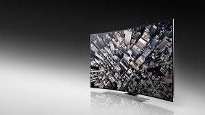 سامسونج Samsung تستعد للمستقبل بتلفاز ذكي