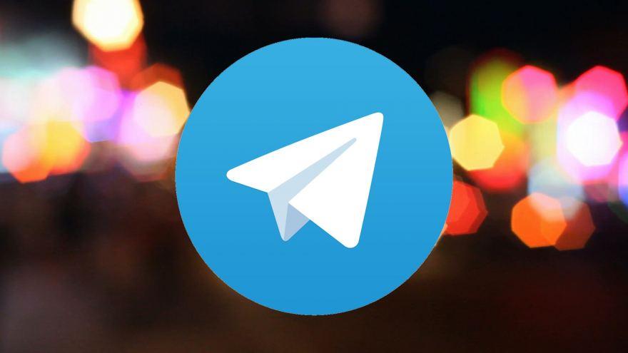 تحديث جديد لتطبيق تيليجرام بمميزات جديدة telegram