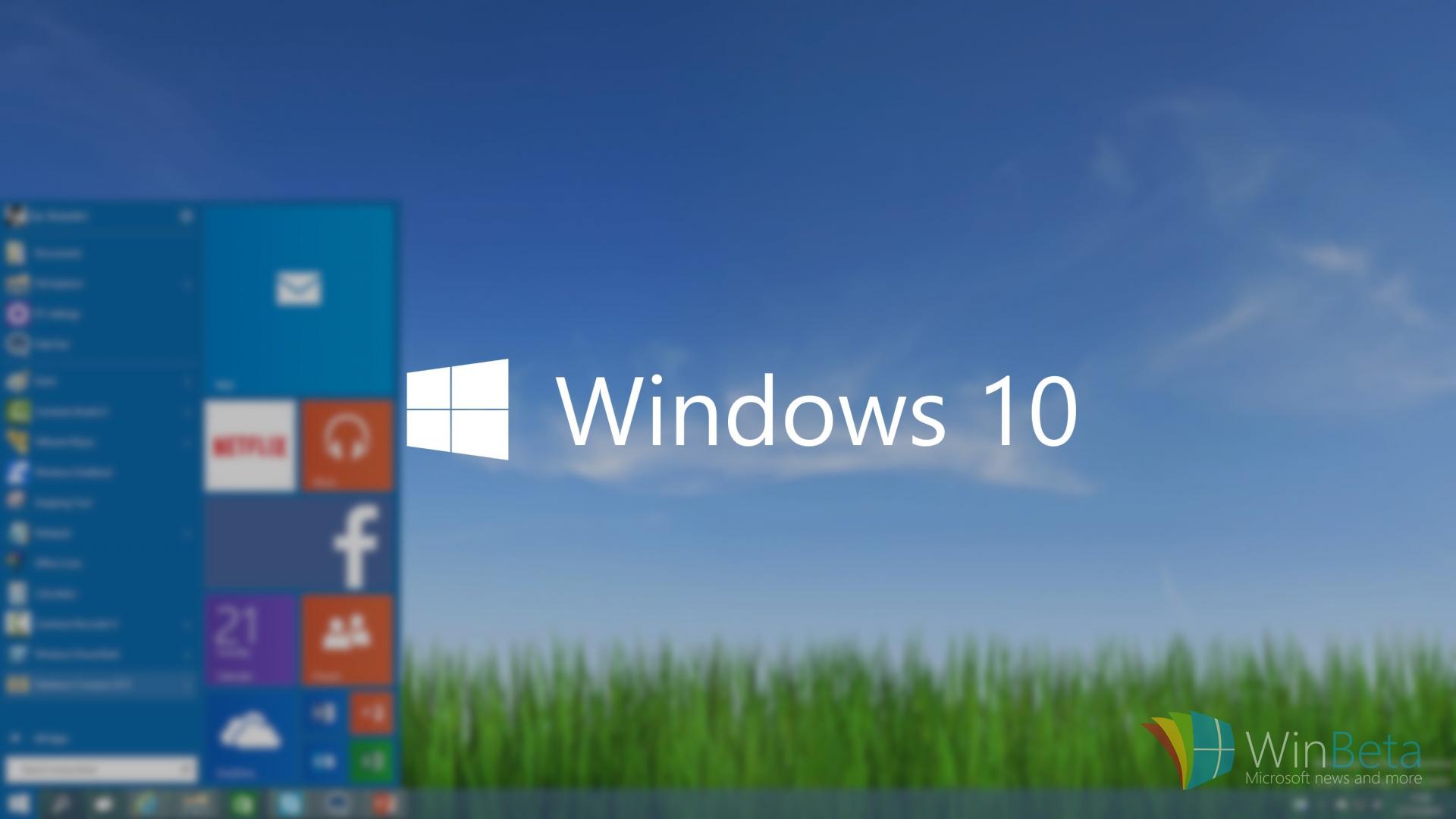 الويندوز 10 Windows يتراجع في سرعة انتشاره