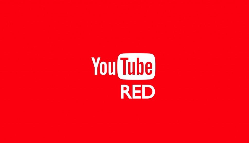 يوتوب Youtube تطلق خدمة Red المدفوعة